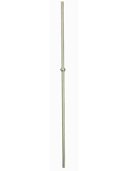 2973 Round Single Smooshed Ball Baluster (2)