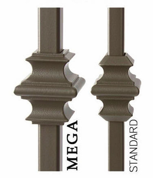Compare Balusters