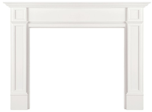 The Marshall Fireplace Mantel Surround, 56""
