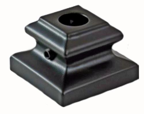 """FI3101-5 1/2"""" Round Base Shoe"""
