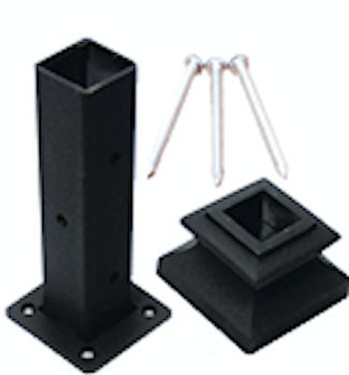HF16.2.3 Newel Mounting System
