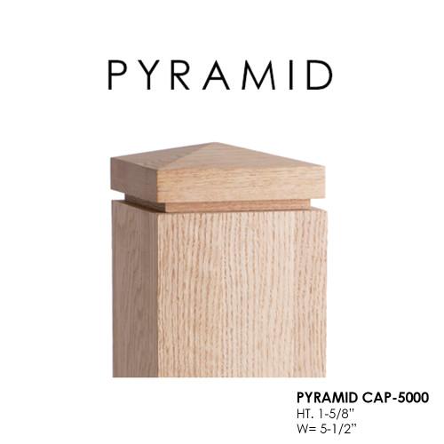 Pyramid Cap - 5000