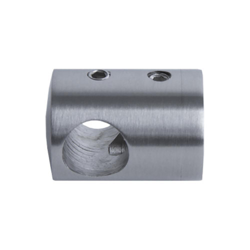 12 mm Round Bar Infill Holder – Fits Flat Newel (AX10.010.205.A.SP)