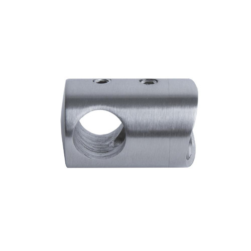 12 mm Round Bar Infill Holder – Fits 42.4 mm newel (AX10.010.200.A.SP)