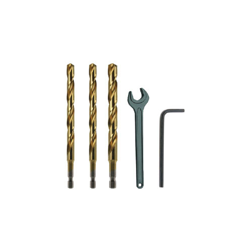 102 Metal Post Drill Kit (AX00.070.635)