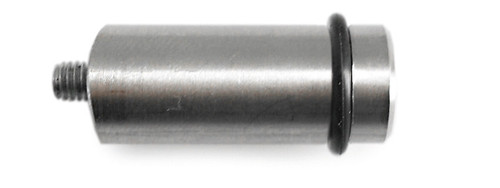 """E21810 Stainless Steel External Safety Pin for 1 2/3"""" dia. Tube"""