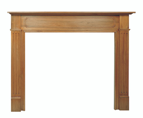 The Williamsburg Fireplace Mantel Surround