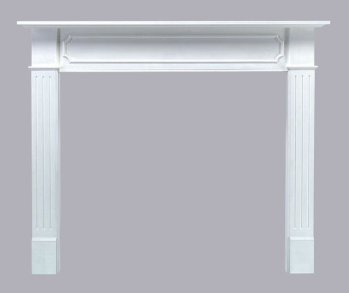 The Berkley Fireplace Mantel Surround