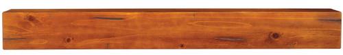 The Lexington Fireplace Mantel Shelf (496)