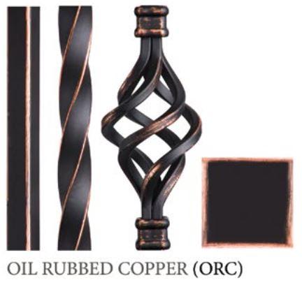 Oil Rubbed Copper