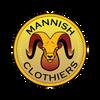 Mannish Clothiers