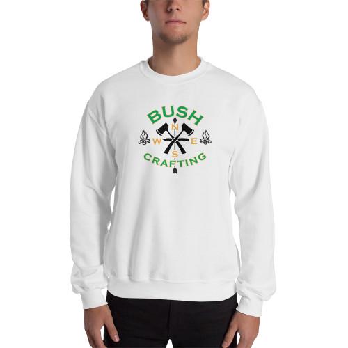 Bushcrafting, Sweatshirt
