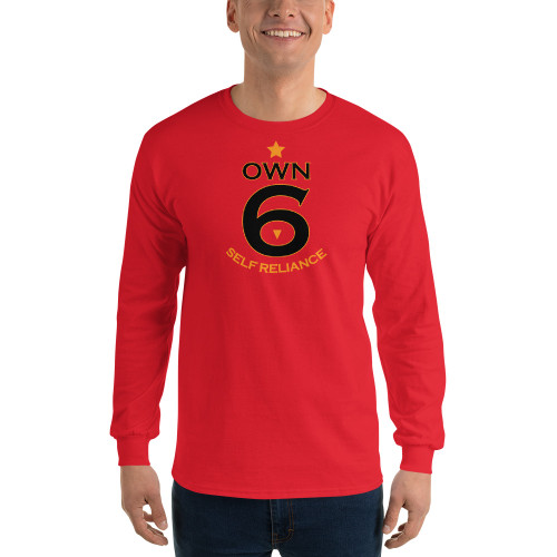 Own 6, Long Sleeve T-Shirt