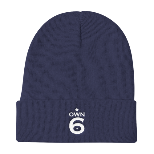 Own 6, Knit Beanie