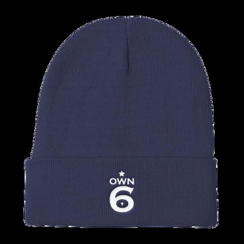Own 6, Knit Beanie