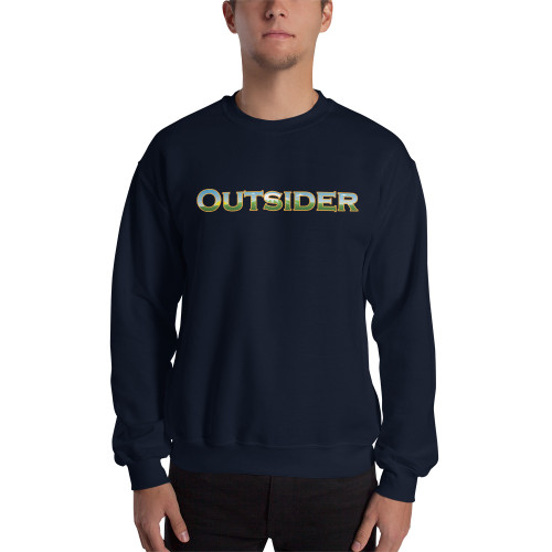 Outsider, Sweatshirt