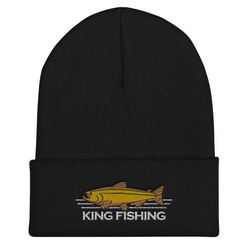 King Fishing, Cuffed Beanie