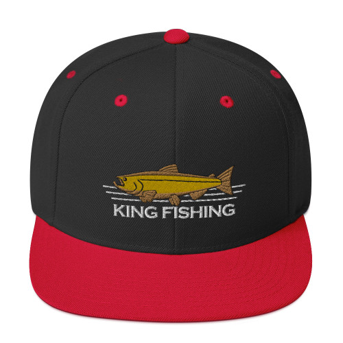 King Fishing, Snapback Hat