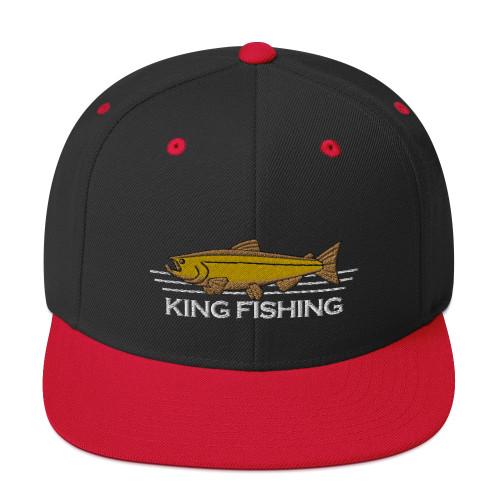 King Fishing, Snapback Hat