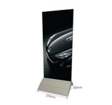 Rocket Vertical Panel Stand - Slim Line 300