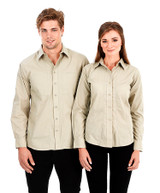 Mens L/S Aston Business Shirt