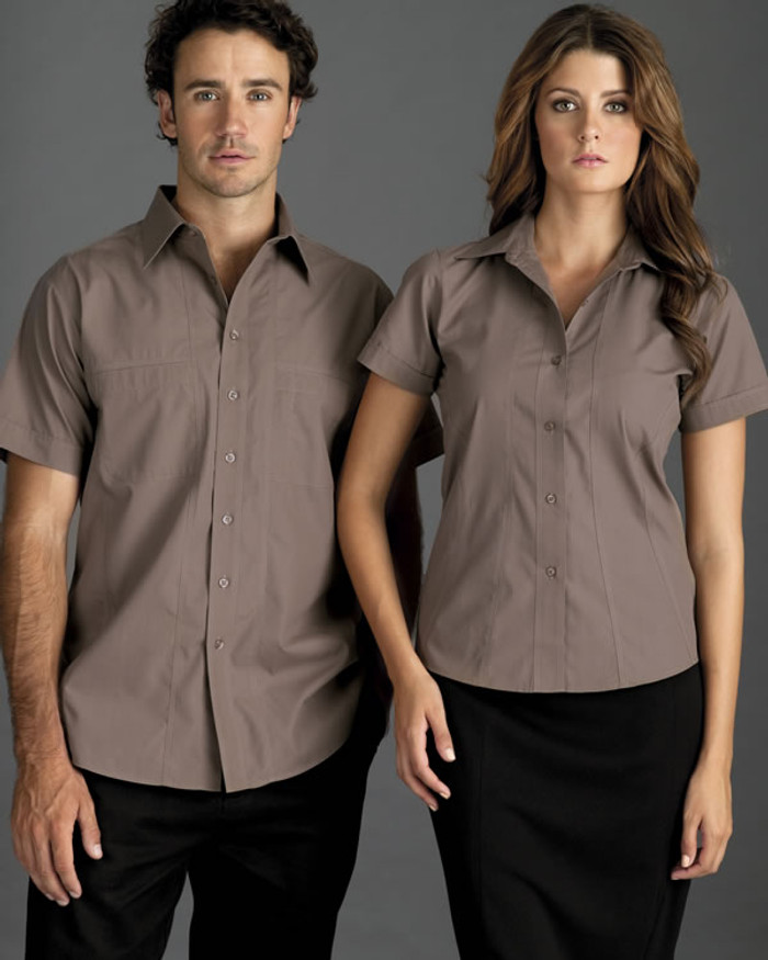 Mens Aston Business Shirt