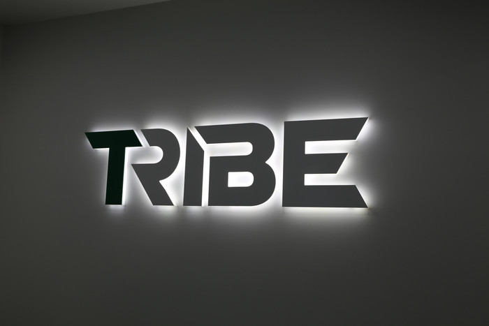 Acrylic 3D LED Side Lit