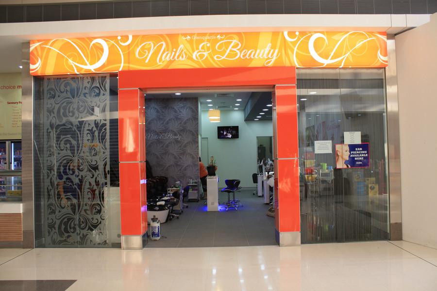 Beauty Acrylic Light Box