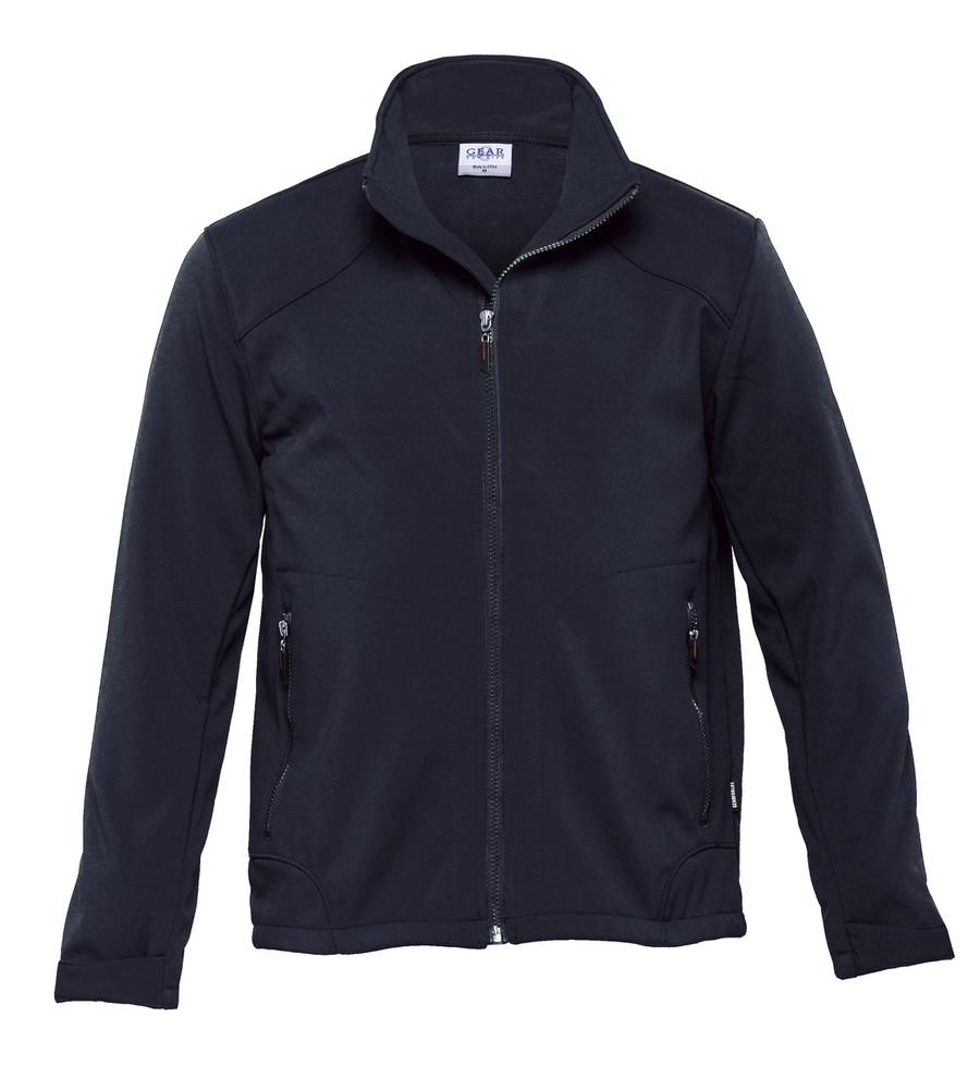 Summit Jacket (Navy)