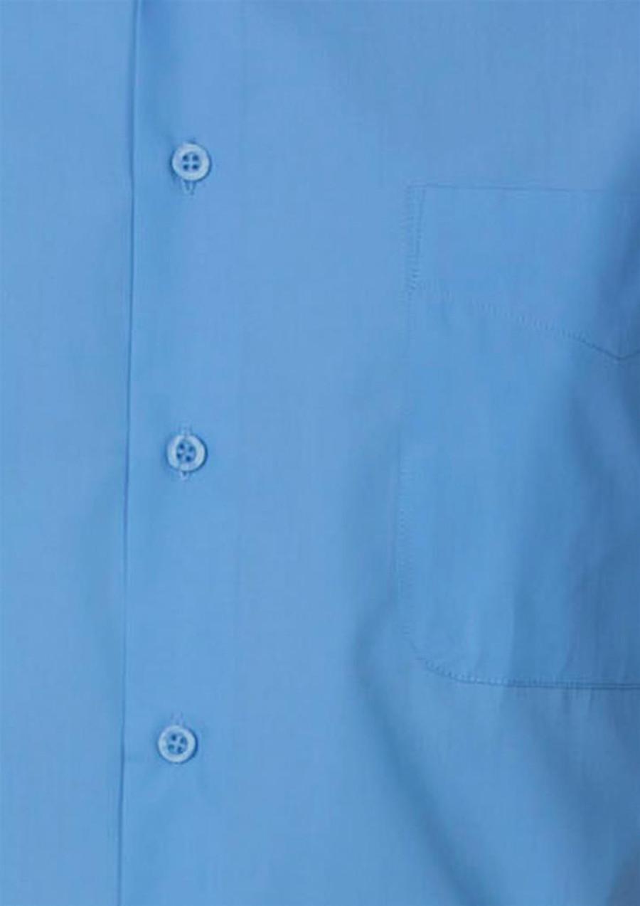 Business Shirt Short Sleeve Metro - Mens