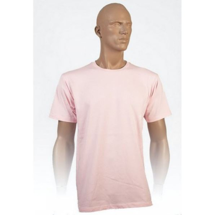 Kids Surf T-Shirt (Pink)