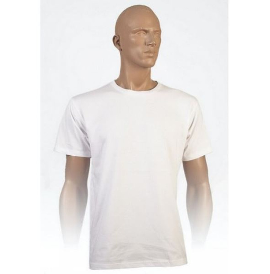 Kids Surf T-Shirt (White)