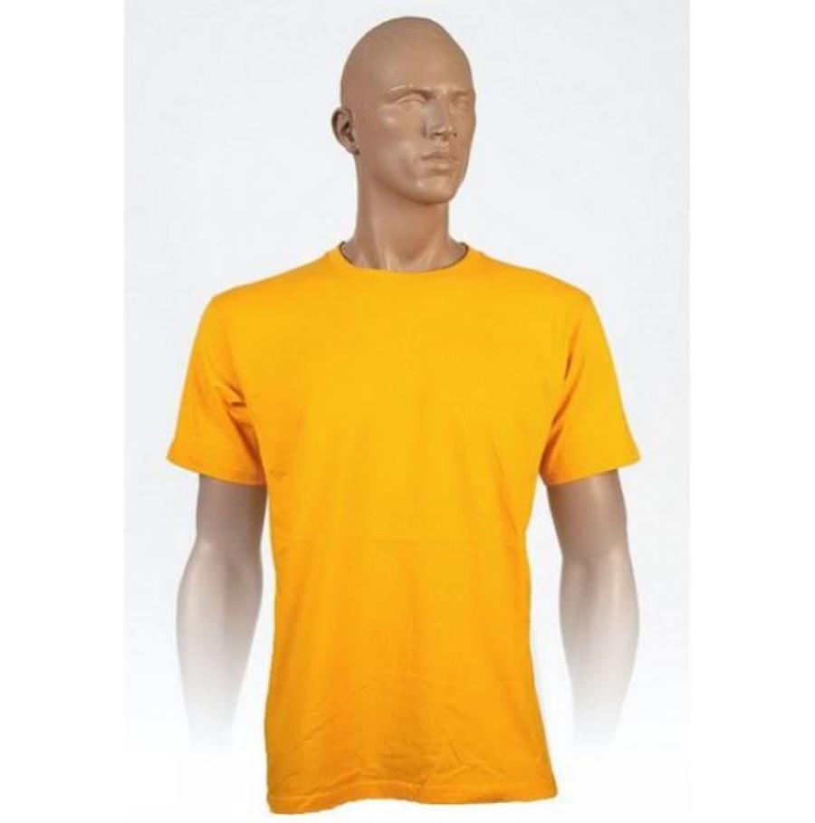 Kids Surf T-Shirt (Gold)