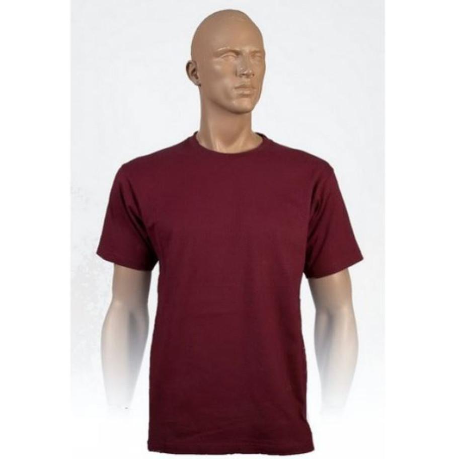 Kids Surf T-Shirt (Maroon)