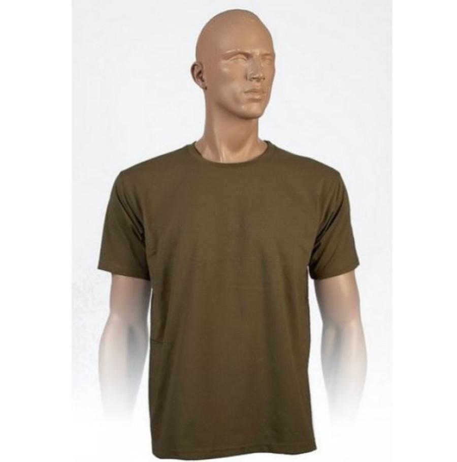 Kids Surf T-Shirt (Army Green)