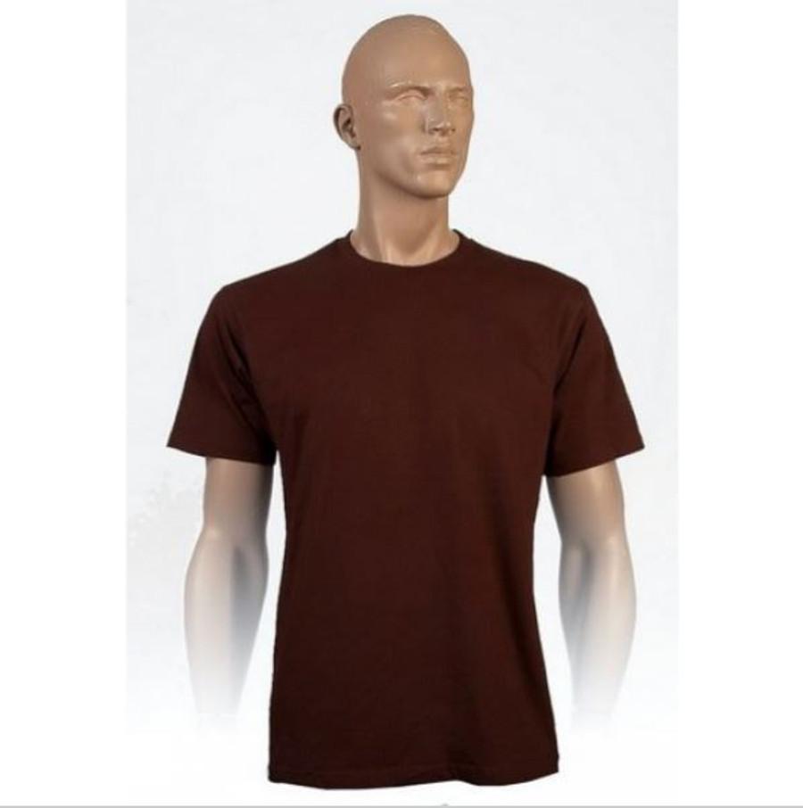 Kids Surf T-Shirt (Chocolate)