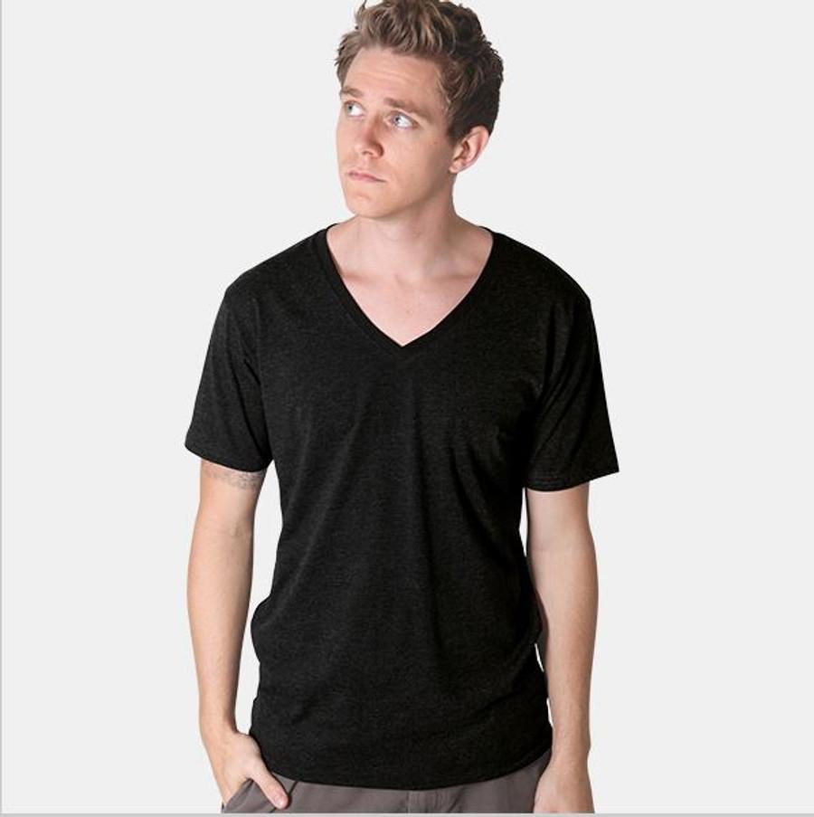 Mens Nauticus T-Shirt  (Navy)