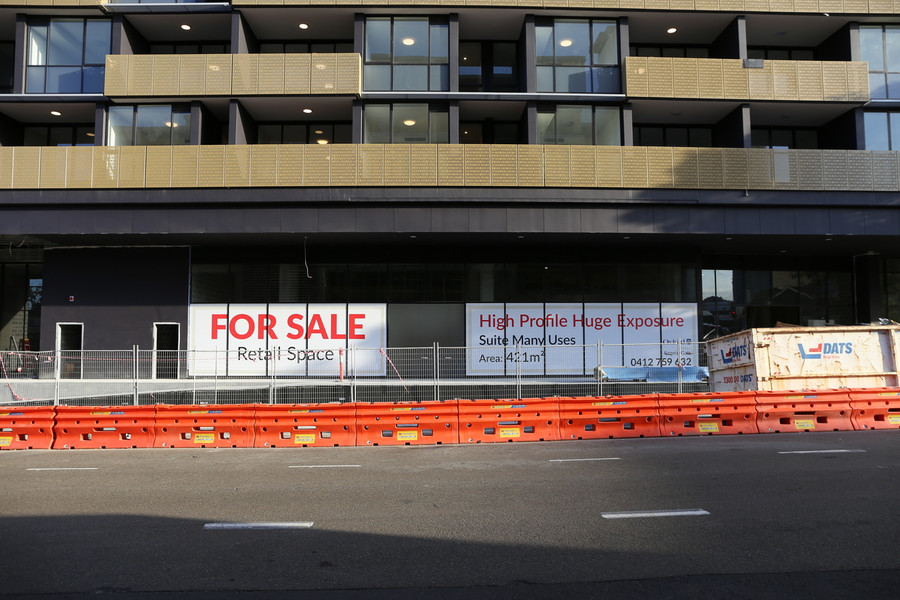 For Sale Graphics Sydney