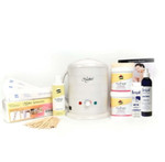 Nufree finipil non-wax hair removal