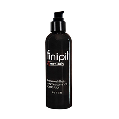 Nufree 4 Men finipil 4 oz.