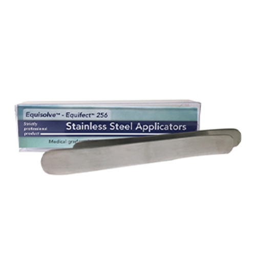 Stainless Steel Body Applicators (2 Pack)