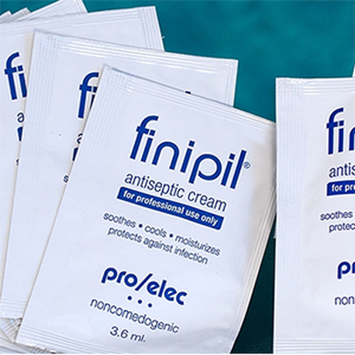 finipil Pro Packets (NOW 25 ct.) 3.6 ml. ea.