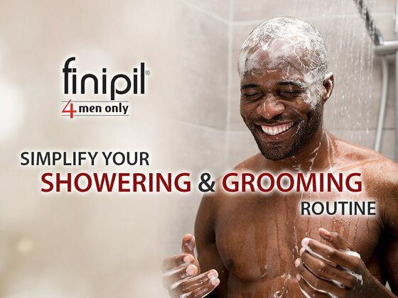 Men's Grooming Tips and Showering Essentials