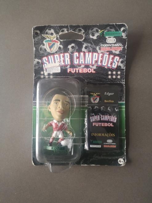 Edgar Benfica POR015 Blister