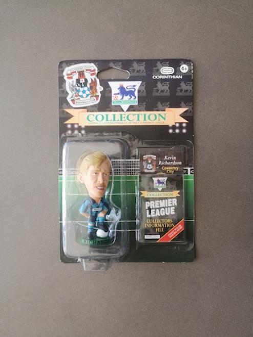 Kevin Richardson Coventry City PL194 B Blister