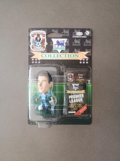 Eion Jess Coventry City PL274 B Blister
