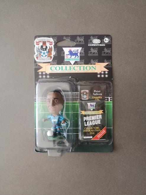 Peter Ndlovu Coventry City PL54 B Blister
