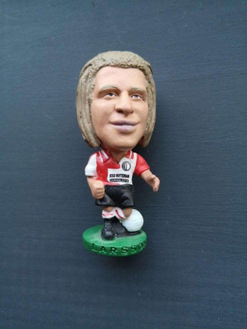 Henrik Larsson Feyenoord HOL008 Loose