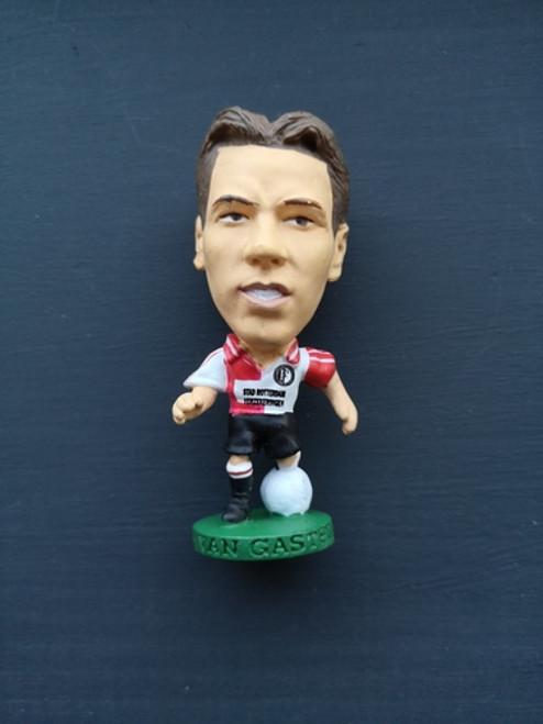 Jean Paul Van Gastel Feyenoord HOL021 Loose