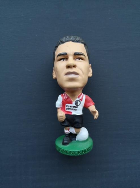 Giovani Van Bronckhorst Feyenoord HOL023 Loose